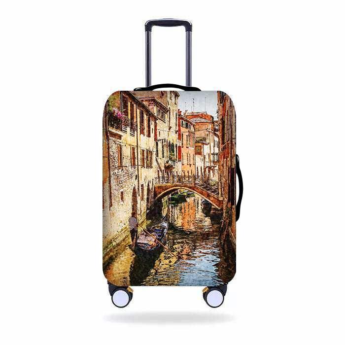Купить ремень для чемодана с замком